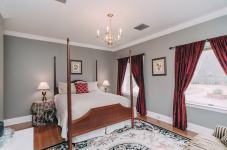 Smoky Spring Room - Christopher Place Resort - 2