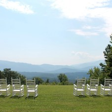 5 Reasons to Get Married in the Smokies - Smoky Mountain Wedding Guide - Christopher Place Resort