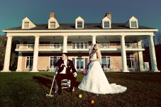 smoky mountain weddings elopements croquet