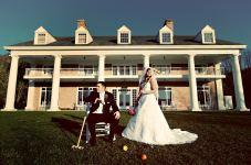 smoky mountain weddings elopements croquet