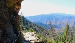 best smoky mountain hiking trails