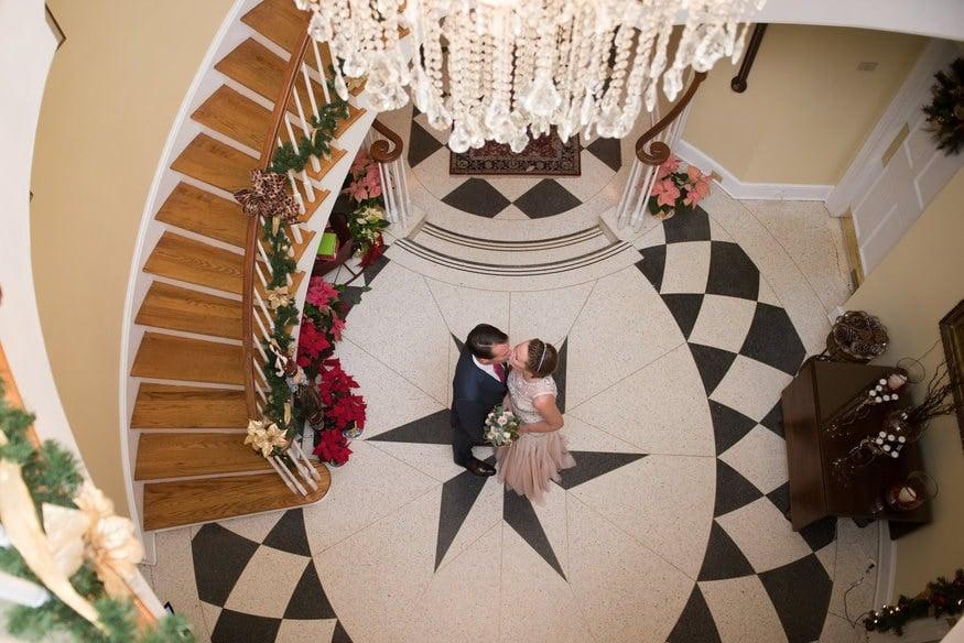 Christopher Place Smoky Mountain Wedding