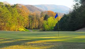 7 of the Best Golf Courses in Gatlinburg TN and Smoky Mountains Bent Creek  Gatlinburg  Tennessee  Smoky Mountains  Bent Creek Golf Course