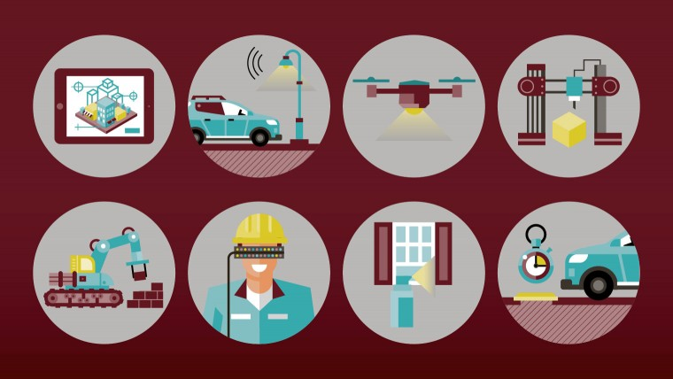 Ten Innovative Ways Construction is Changing_20160330