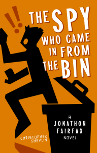 Cover of The Spy Who Came in from the Bin