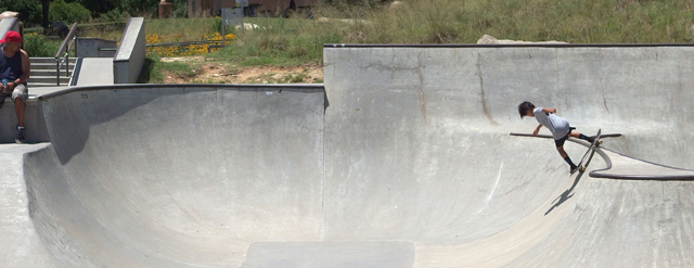 Marsh Creek Skate Park