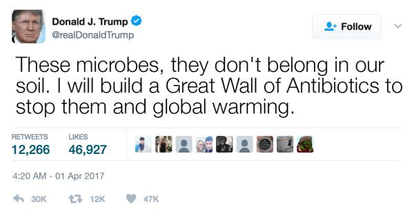 TrumpTweet2017