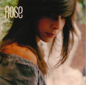 Pochette de l'album Rose