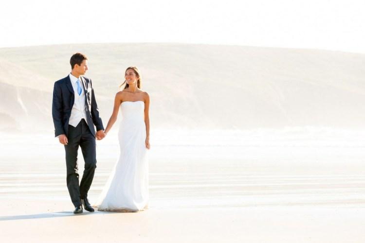 reportage mariage à audierne