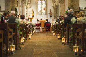 mariage à Bénodet