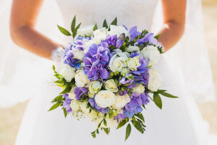 photo de mariage crozon église brest
