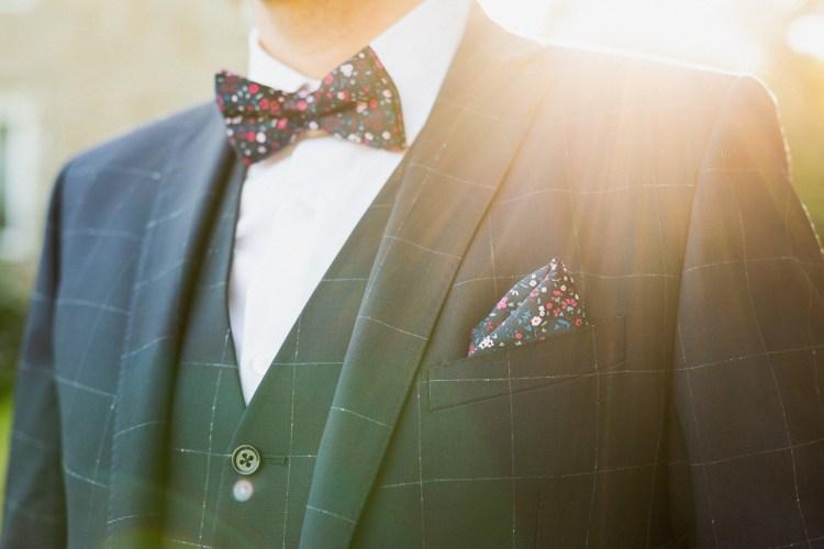 costume du marié quimper