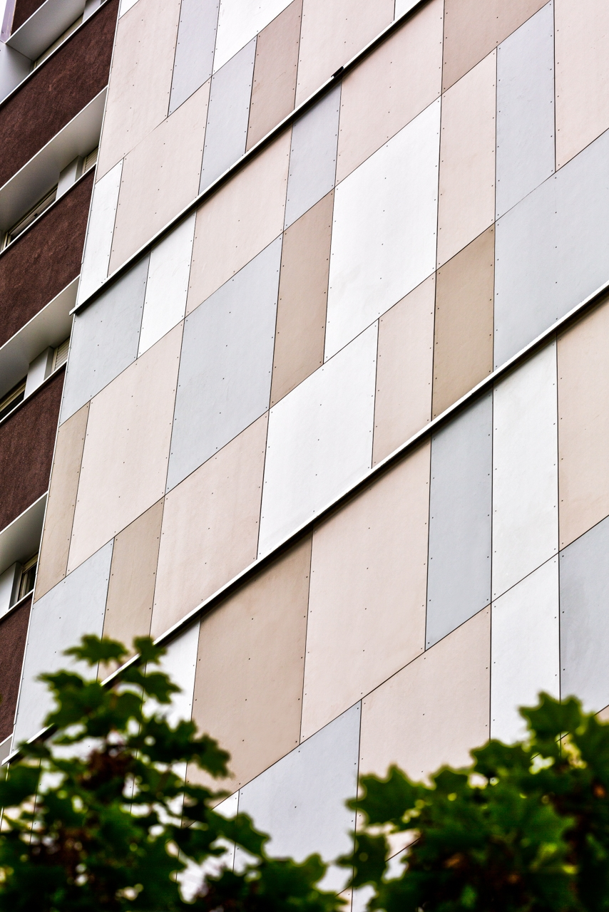 photographie de construction Dijon photographe Bretagne