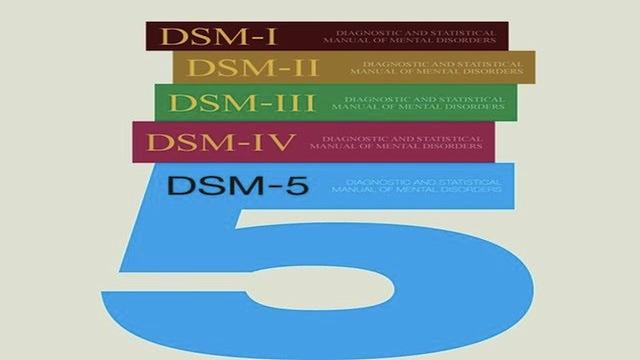 DSM5, aux frontières de la folie