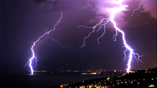 Profession : Chasseur d'orages