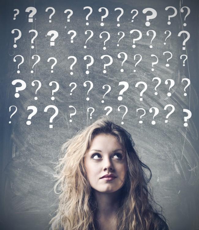 Top Questions