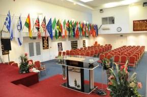 Tottenham Tabernacle Auditorium 4