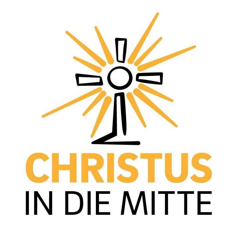 Christus in die Mitte!