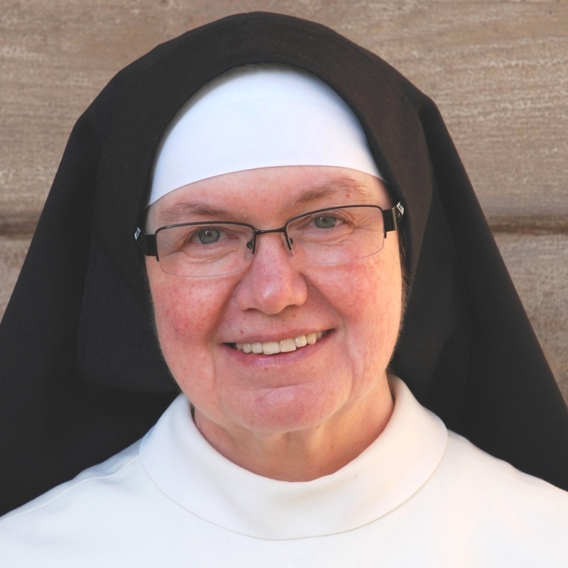 Sr, Dr. Theresia Mende