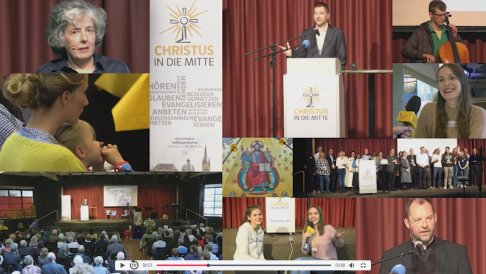 Rückblich CiM-Bistumstag