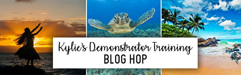 Kylie's blog hop banner