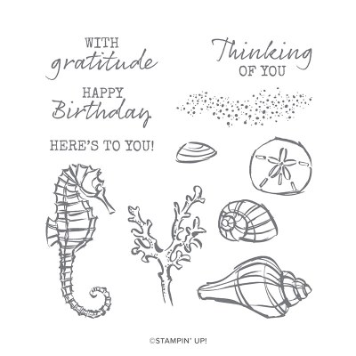Shop now link to Seaside Notions stamp set in Christy's Online Store.