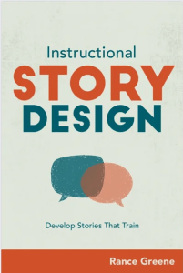 Cover of Instructional Story Design