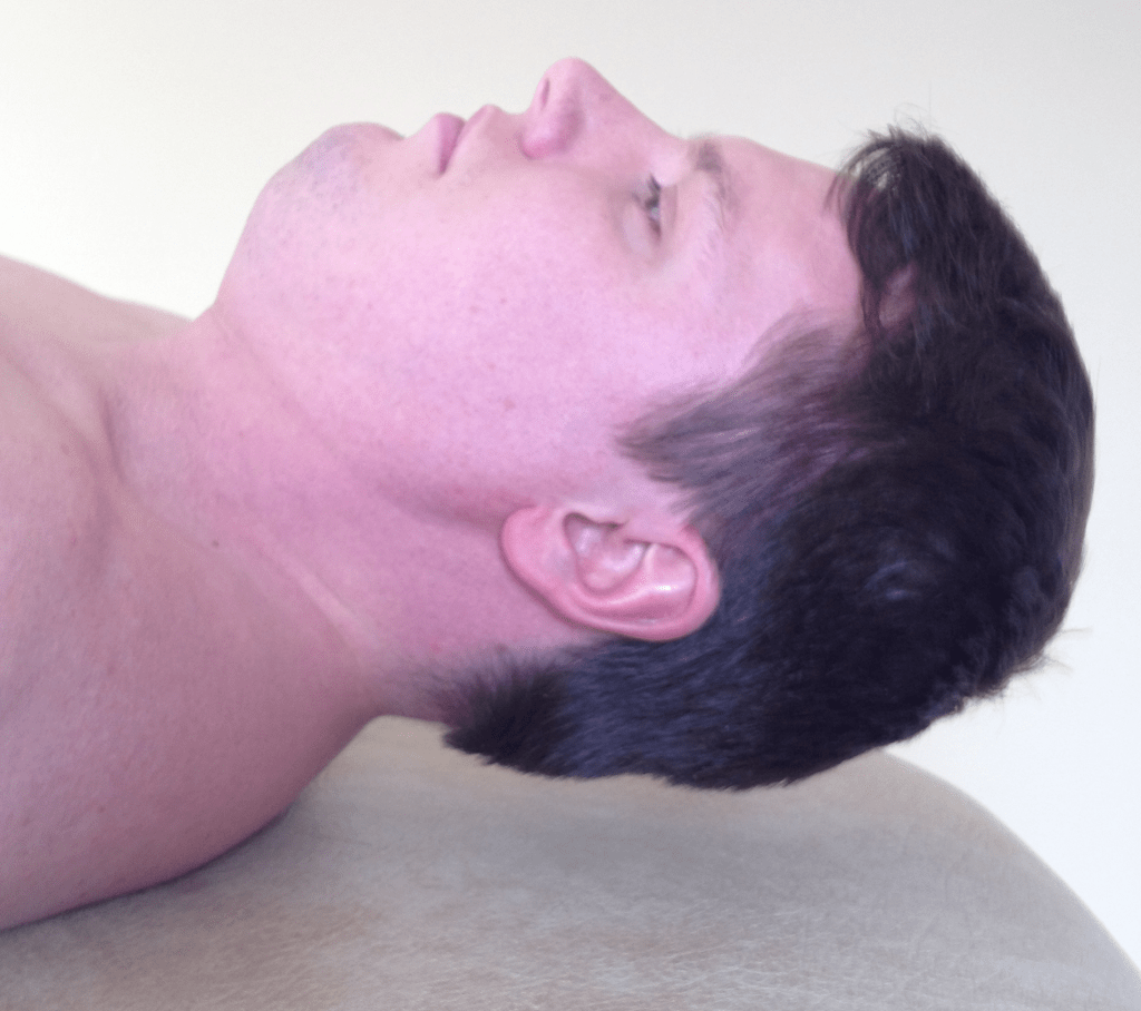 A Quick Test Of Neck Strength Pain In The Neck