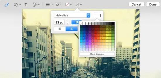 Shape Colours