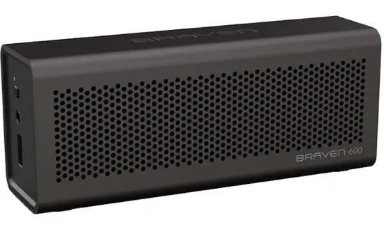 Braven 600 iPhone Speakers