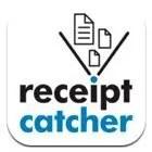 Receipt Catcher Icon
