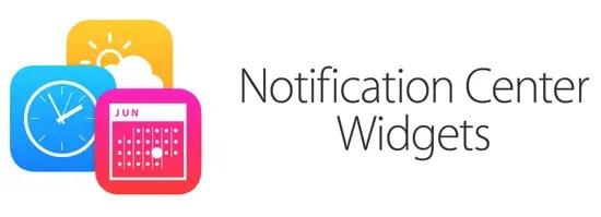 centre de notification mac os