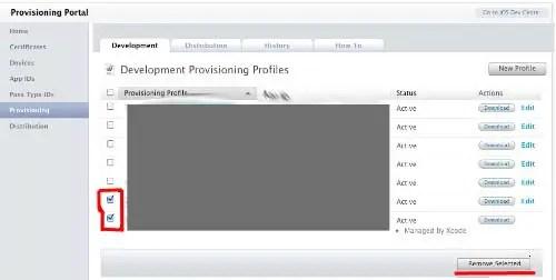 How To Transfer XCode Certificates Between Macs - ChrisWrites com