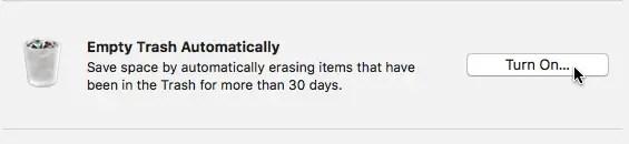 automatically-empty-trash