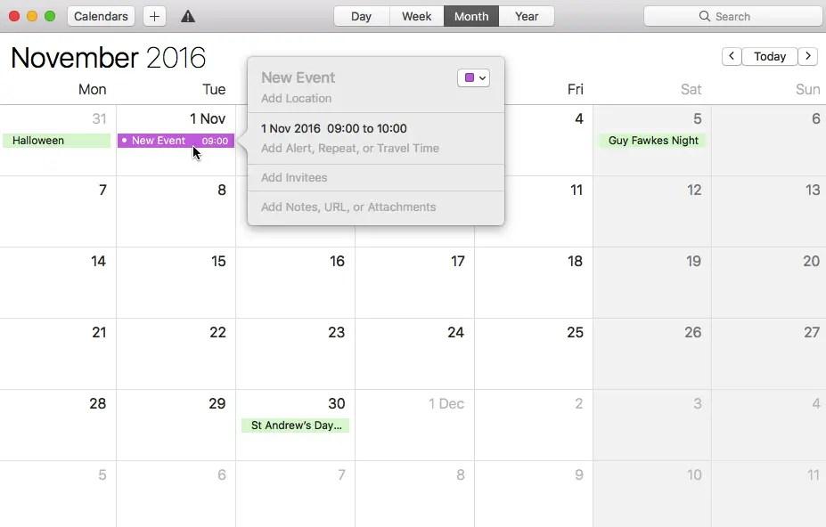 calendar-create-new-event