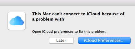 How to Fix iCloud's Most Common Error Messages - ChrisWrites com