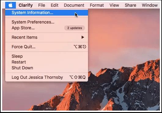 mac-hardware-system-information