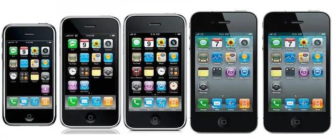 oldphones