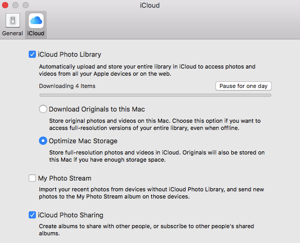 Where to put import libraries on a mac download