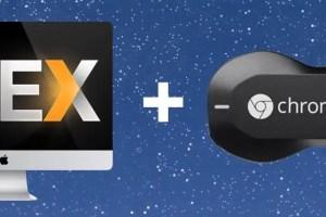 Mac Plex and Chromecast
