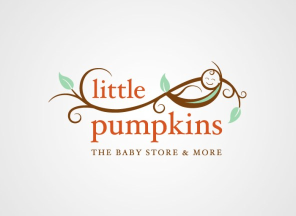 Little Pumpkins logo