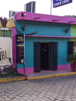 Colours of Nicaragua 043
