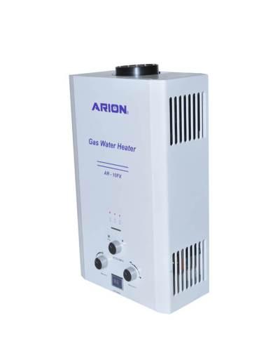 سخان-مياه-غاز-آريون-ديجيتال-10-لتر