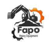 شركة  فابو للمعدات الثقيلة