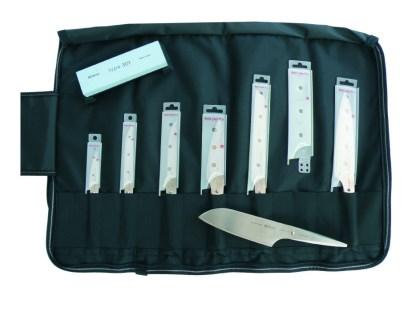 KB2 Mallette à couteaux CHROMA