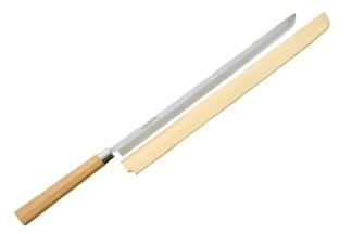 Couteaux japonais sur demande