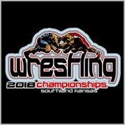 Wrestling Championships Shirt