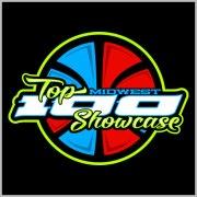Basketball Showcase Design