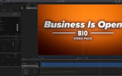 Developing the BIO Video Pack