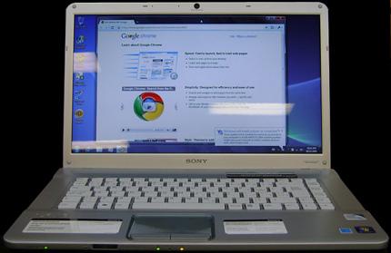 chrome default Google Chrome como navegador predeterminado en algunos equipos nuevos